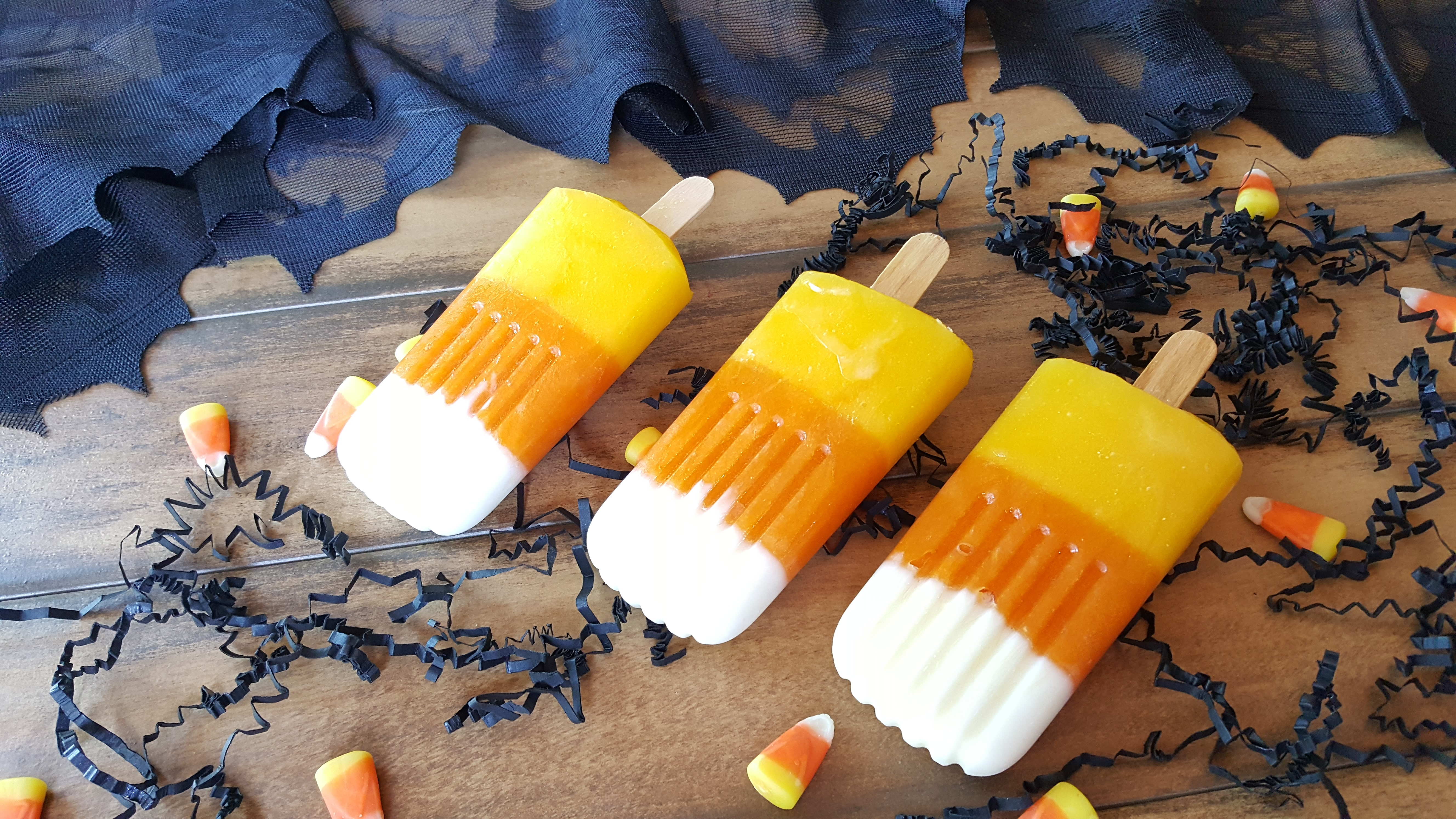 In the Kitchen With Agatha: Ideas for a Monstrously Fun Halloween